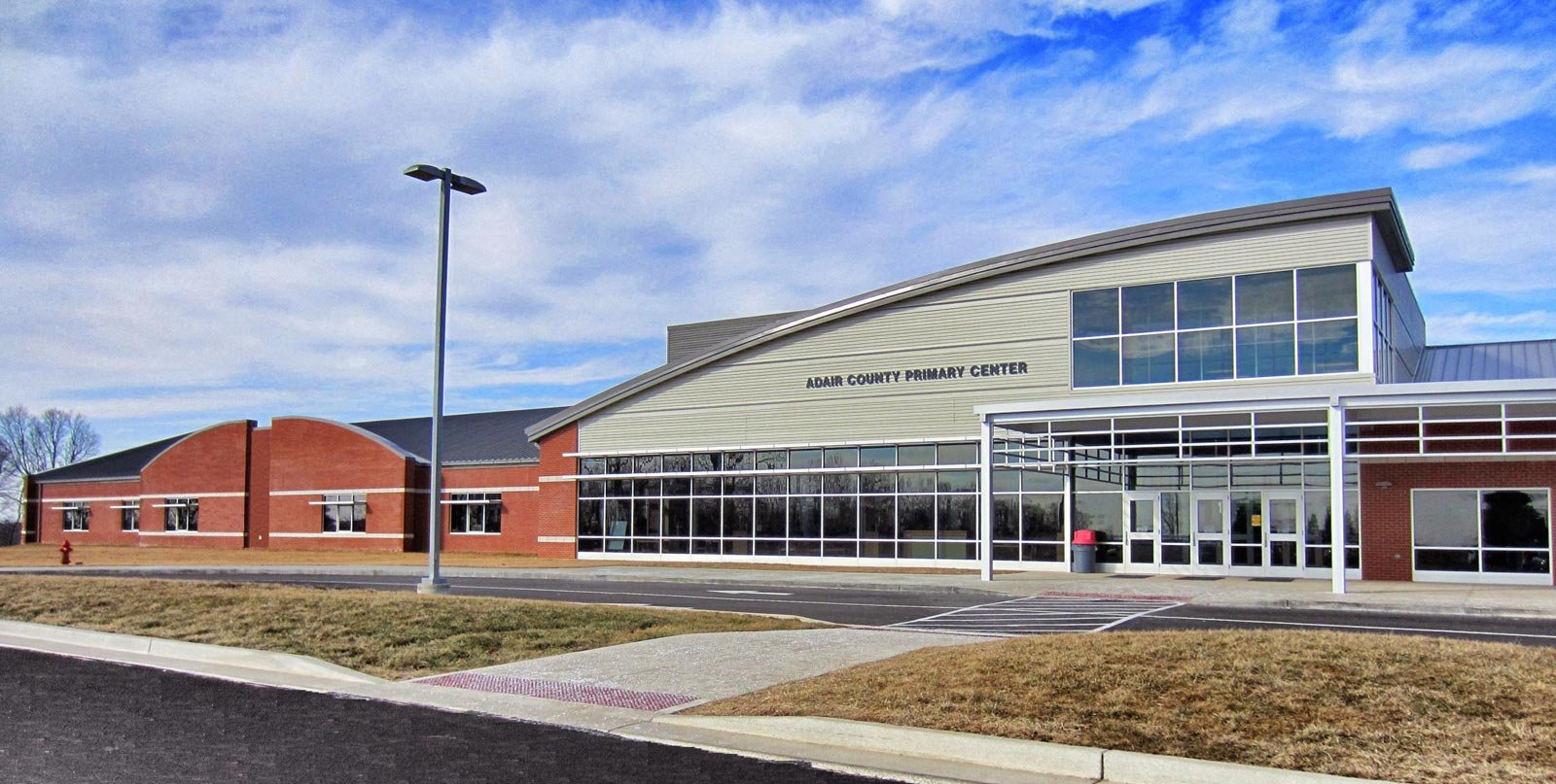 Adair County Primary Center